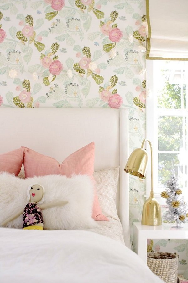 Best The Peak Of Très Chic Cute Nursery And Kid S Spaces With Pictures