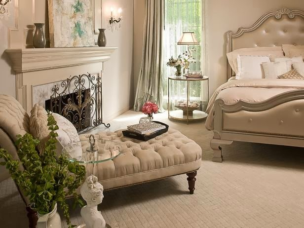 Best Modern Furniture Romantic Bedrooms Decorating S*Xy And Honeymoon Style With Pictures