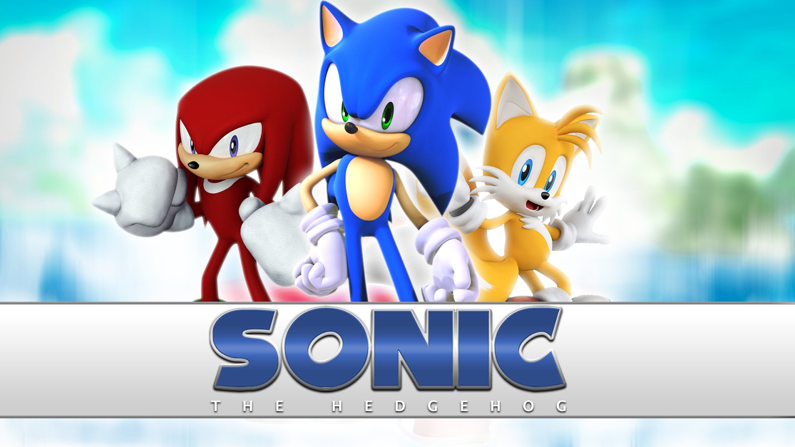 Best Sonic The Hedgehog Wallpaper Hd With Pictures