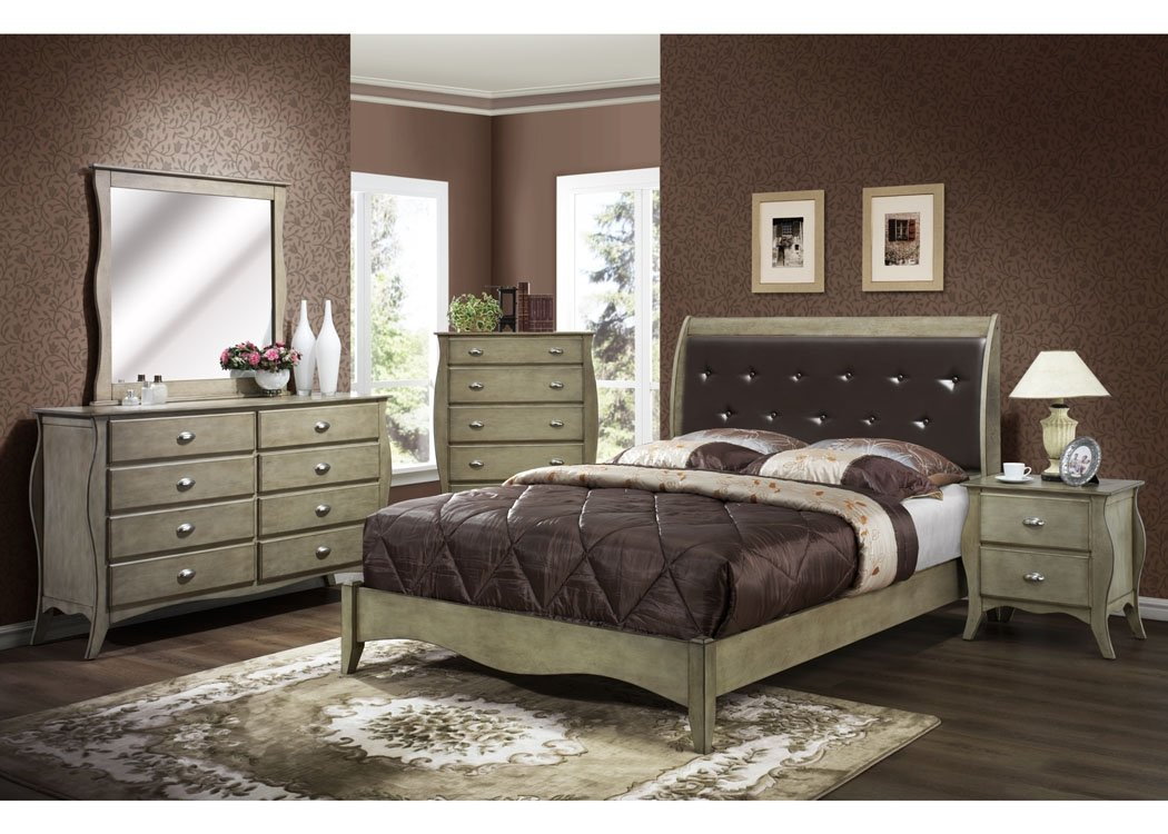 Best Bel Furniture Spotlight The Mollai Collection With Pictures