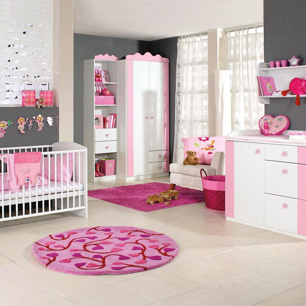 Best Ideas For Baby Girl Room With Pictures