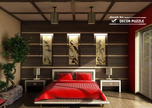 Best Lovely Japanese Style Bedroom Design Ideas Furniture Bed With Pictures