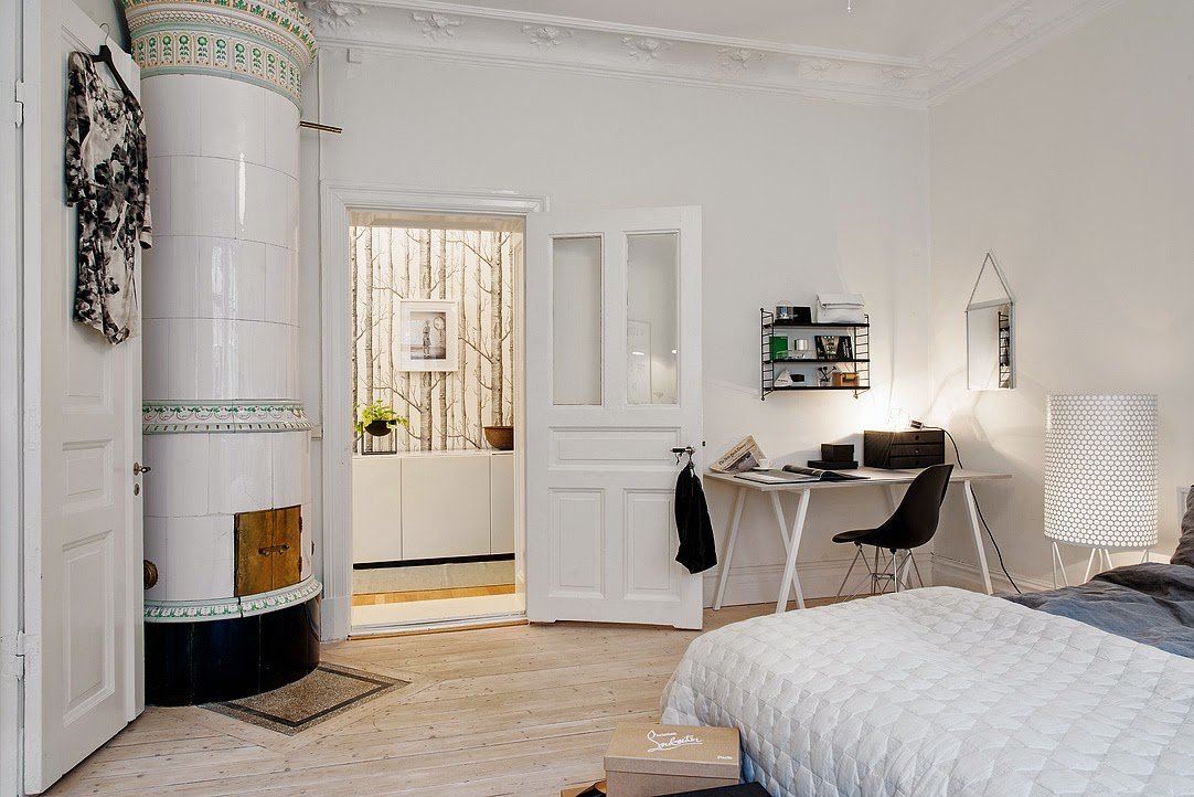 Best My Scandinavian Home Duvet Day In This Beautiful Swedish With Pictures