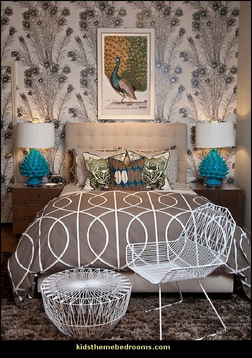 Best Am Looking For Wood Project Peacock Theme Decorating With Pictures