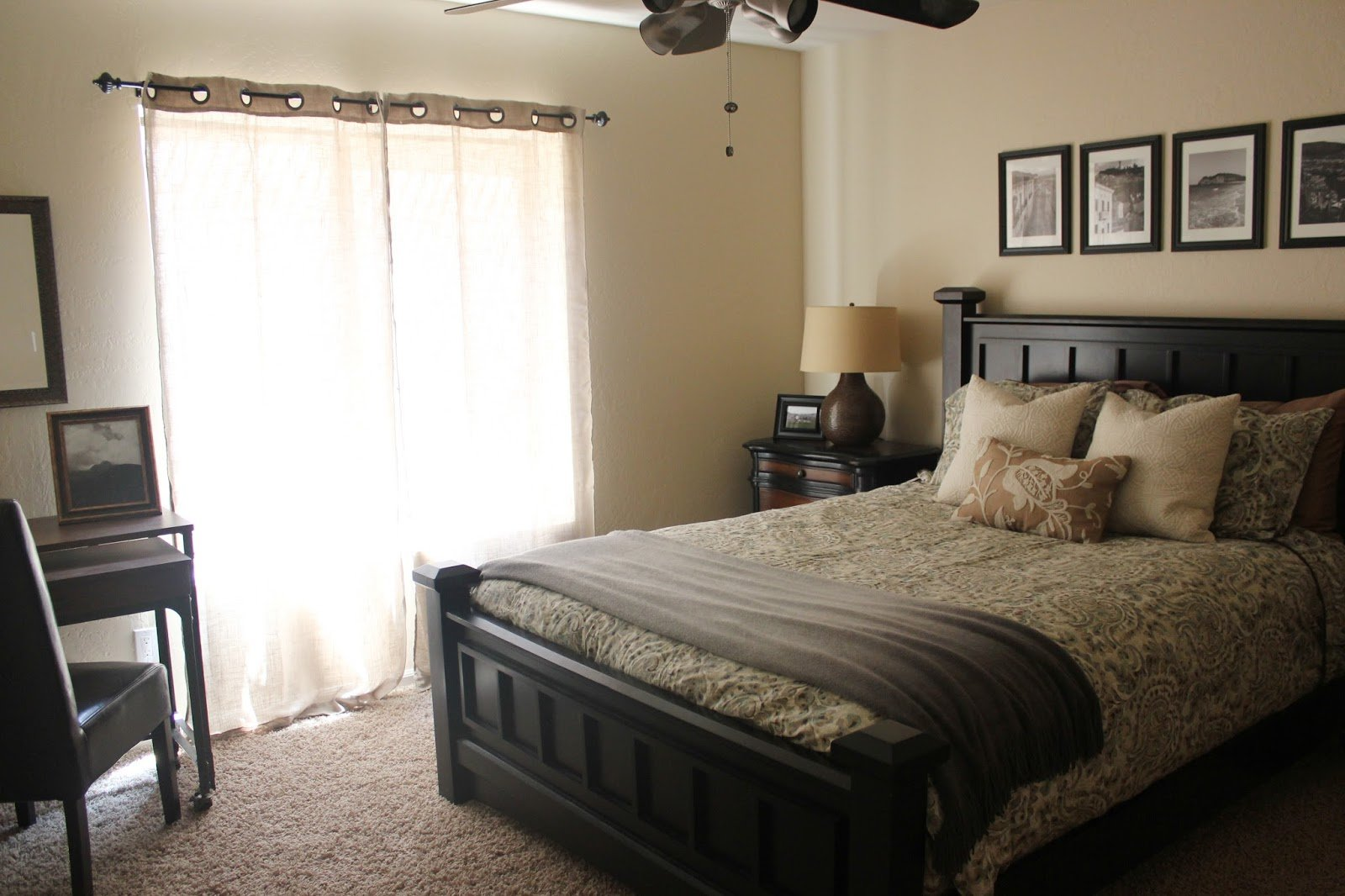 Best Designs From Home Bedroom Redesign With Pictures