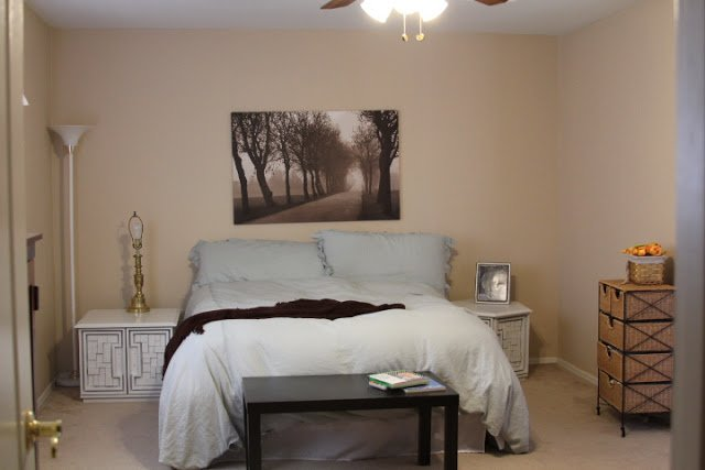 Best Epic Room Makeover Giveaway 2012 Room Reveal Vintage With Pictures