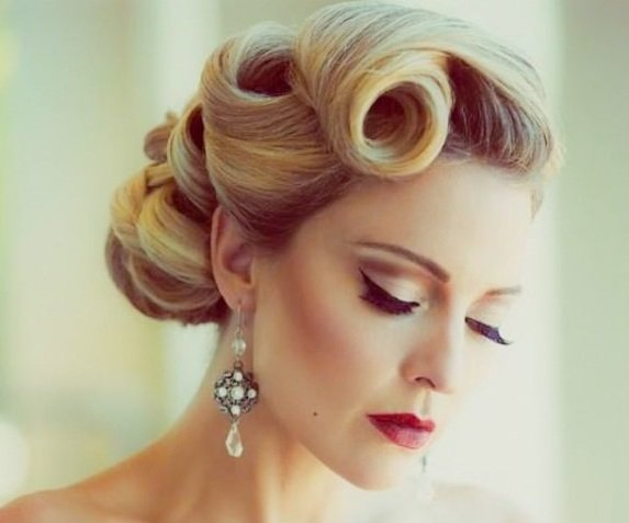 Free 50S Hairstyles 11 Vintage Hairstyles To Look Special Wallpaper