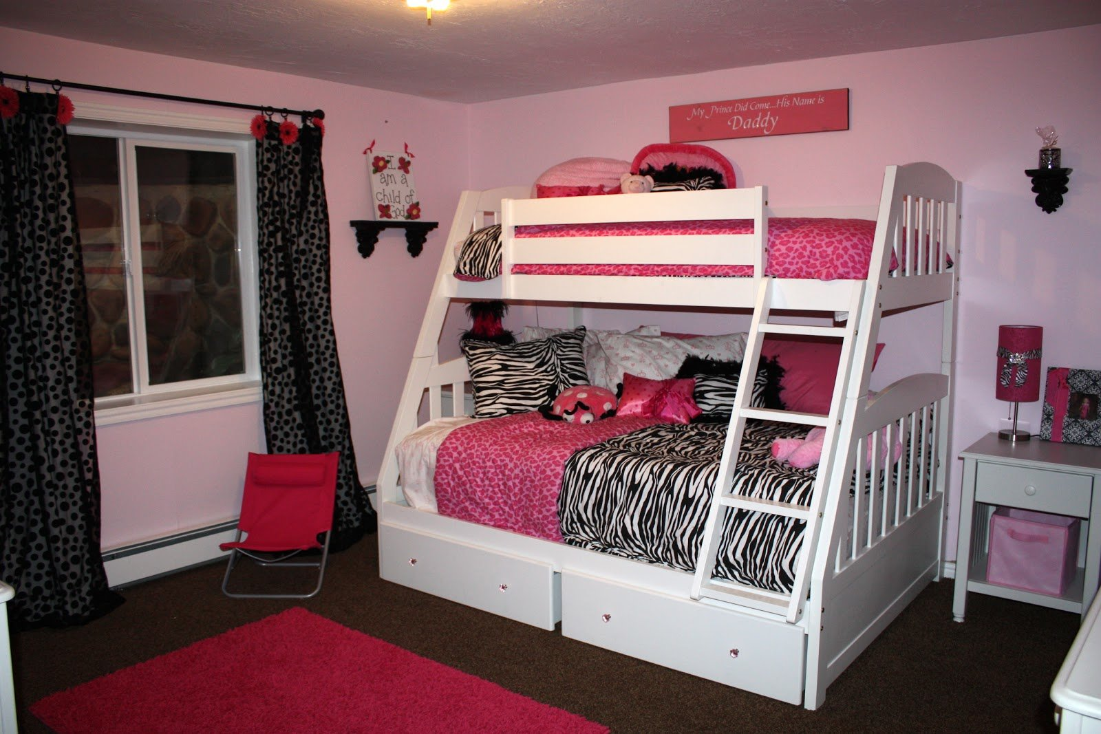 Best Wanna Be Balanced Mom Cute Girls Bedrooms With Pictures