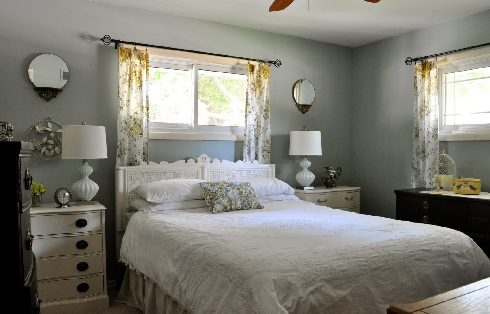 Best An Oldie But Goodie Bedroom Makeover Jennifer Rizzo With Pictures