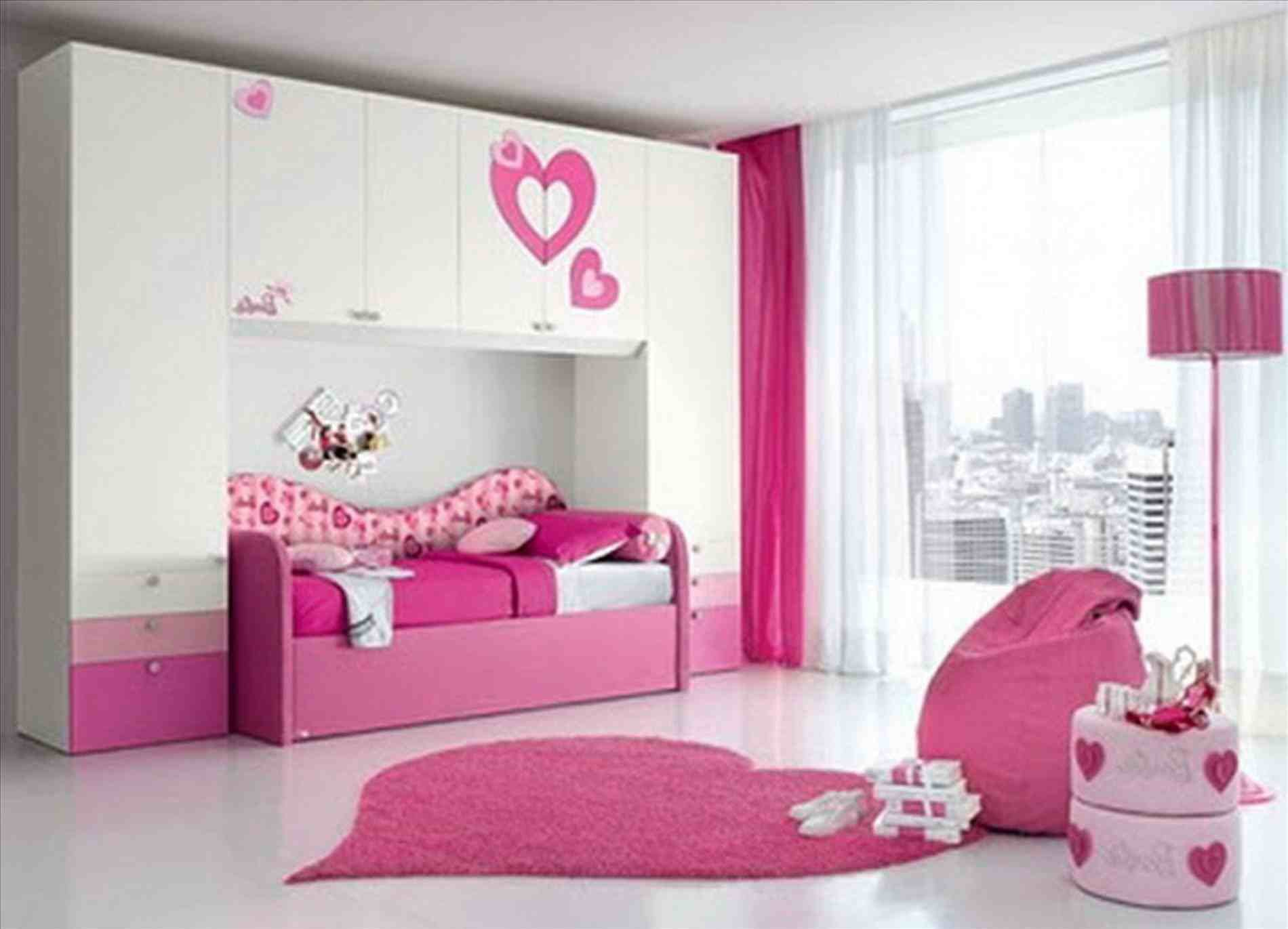 Best Bedroom Decorating Ideas For Teenage Girls On A Budget With Pictures