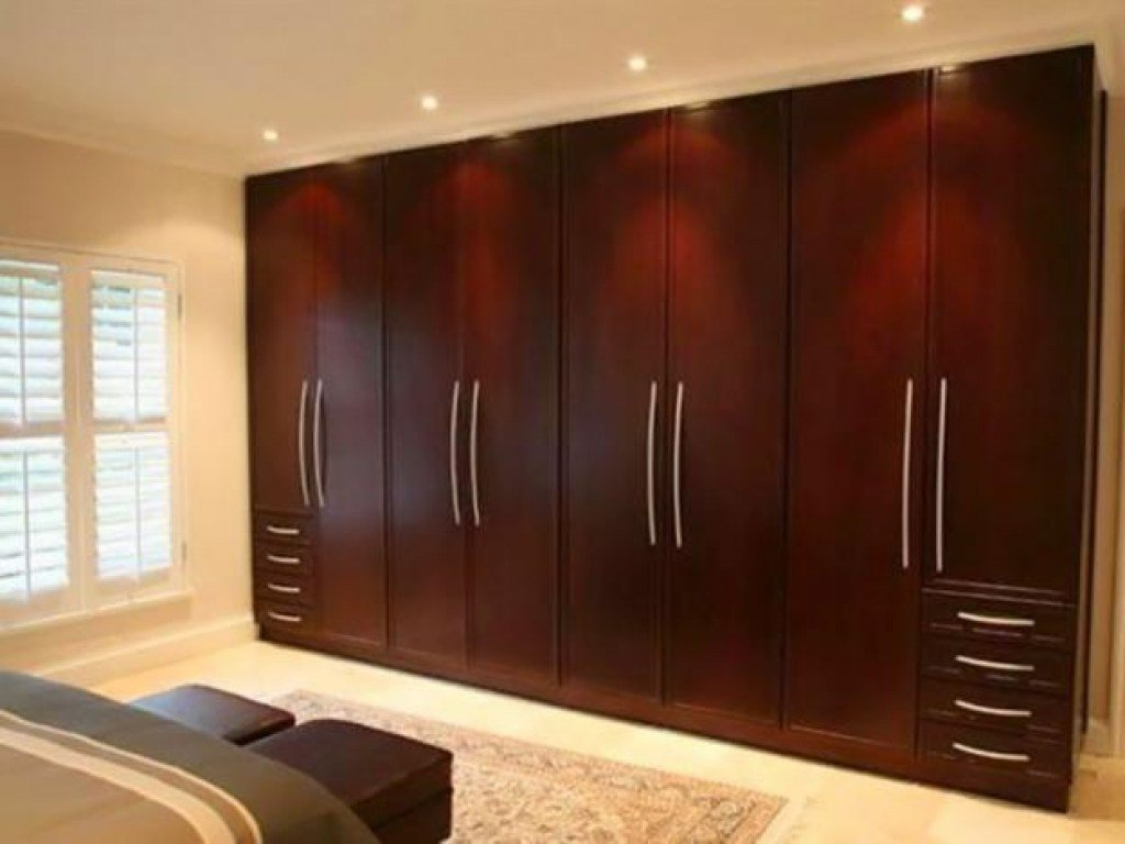 Best Wardrobe Designs For Small Bedroom Indian Hanging Kitchen With Pictures