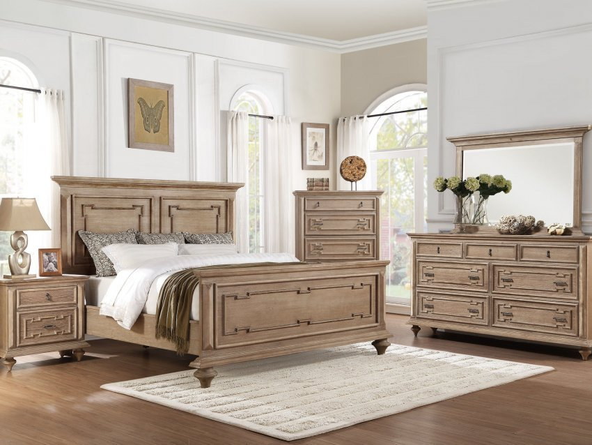 Best Hickory Bedroom Furniture Hickory Bedroom Furniture With Pictures