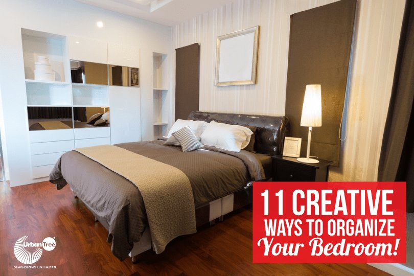 Best 11 Ways To Organize Your Bedroom Home Improvement Ideas With Pictures
