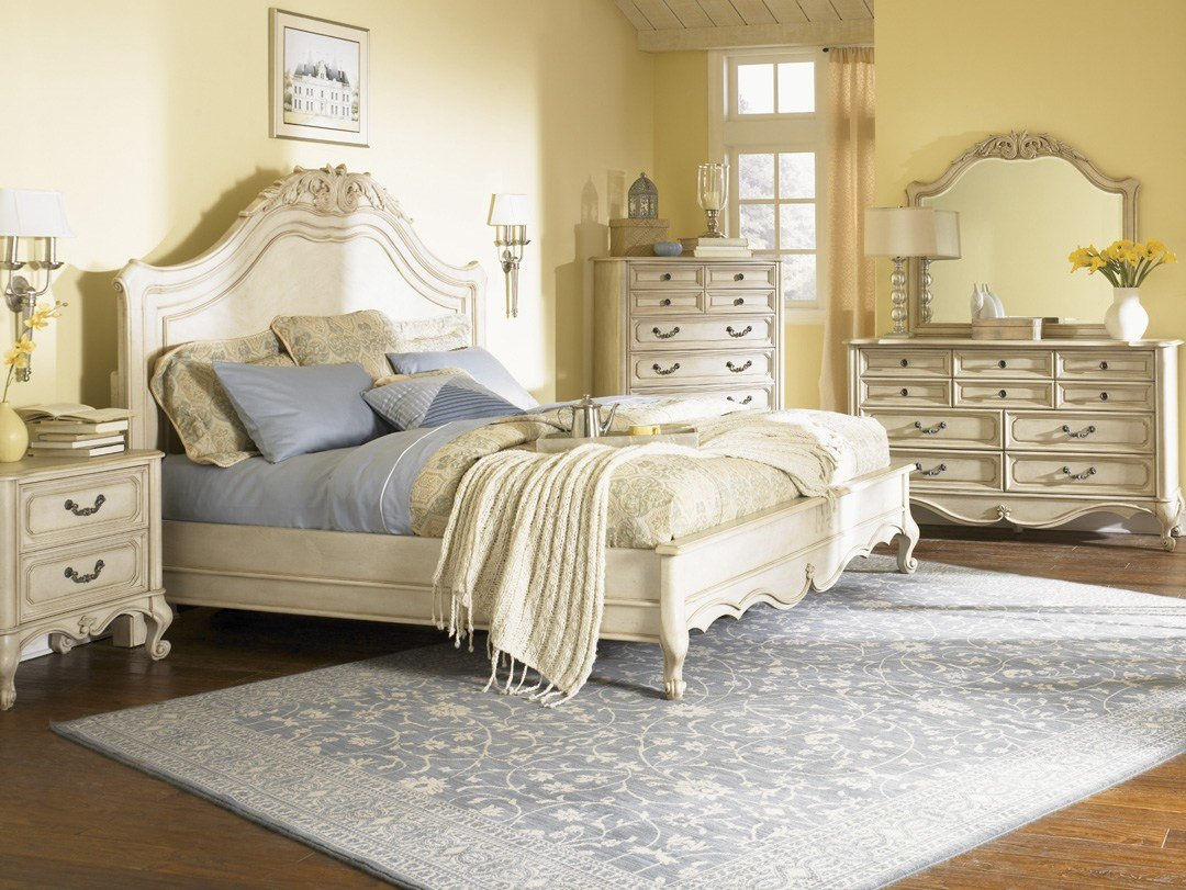 Best How To Decorate Your Bedroom With A Vintage Style Becoration With Pictures