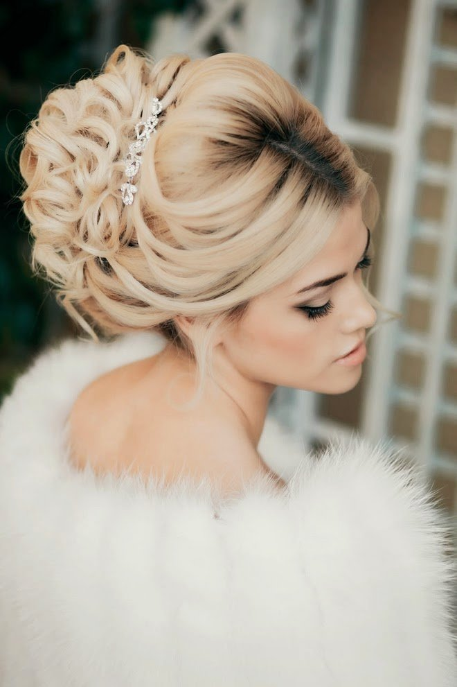 Free Best Wedding Hairstyles Of 2014 Belle The Magazine Wallpaper