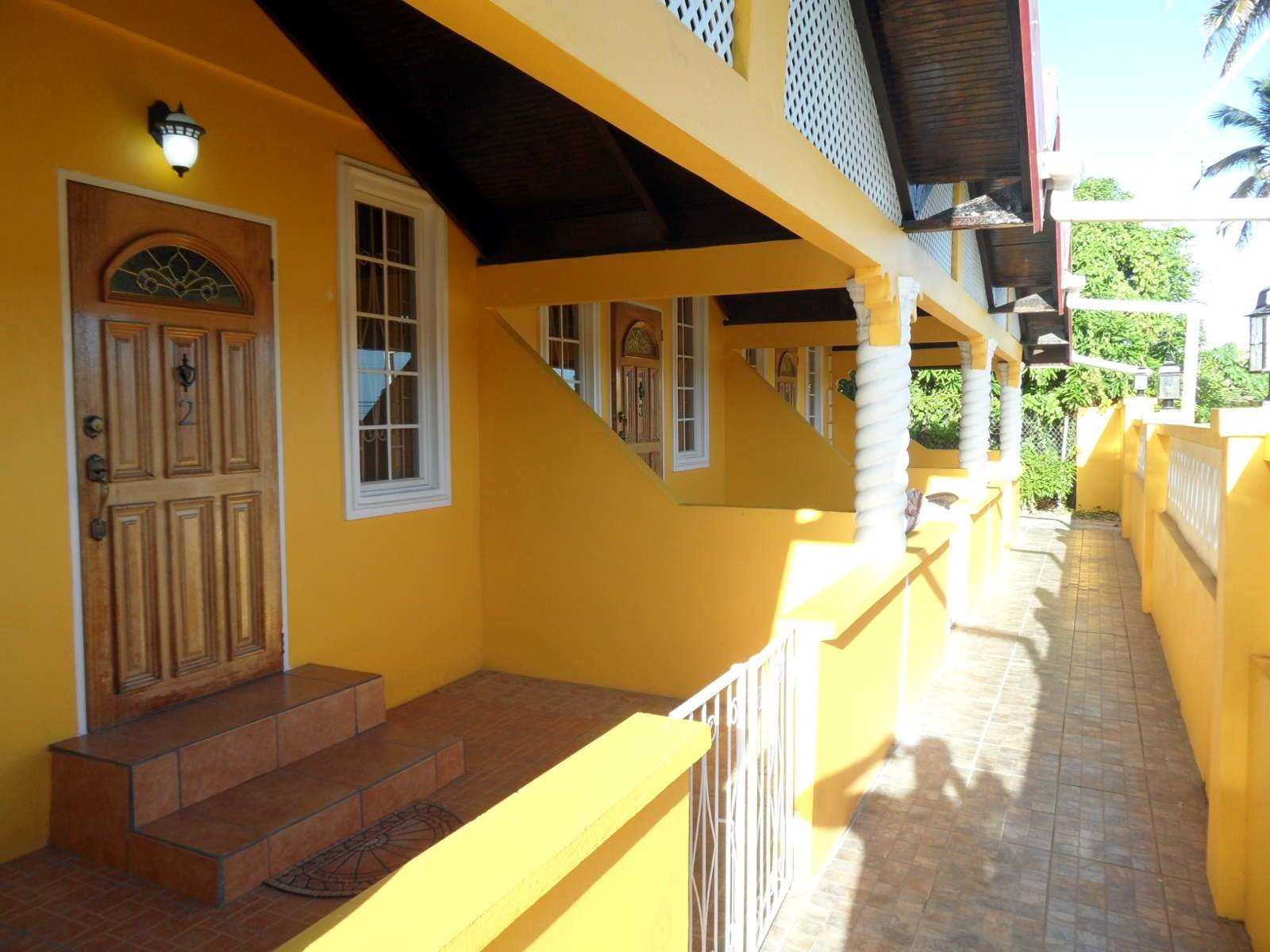 Best Tropical Vacations Rentals Trinidad And Tobago Nightingale Apartment Rentals Tobago Outside With Pictures