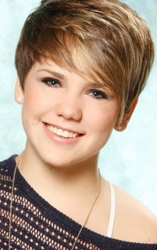 Free Hairstyles Back Of Head Short Hairstyles Wallpaper