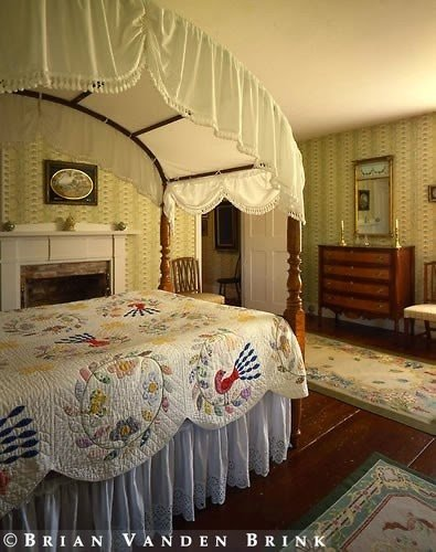 Best Eye For Design Decorating Colonial Primitive Bedrooms With Pictures