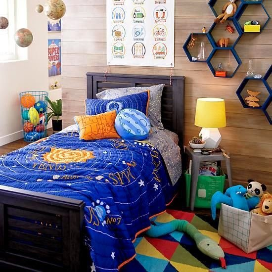 Best Our Hopeful Home How I Created A Land Of Nod Boy S With Pictures