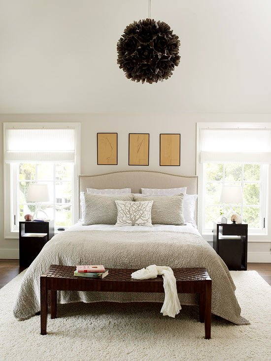 Best Neutral Bedroom Decorating Ideas Home Appliance With Pictures