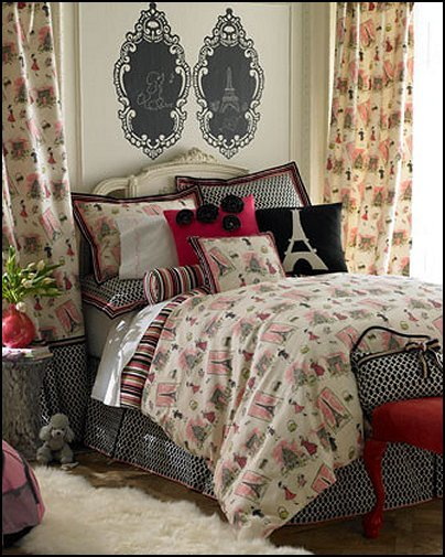 Best Decorating Theme Bedrooms Maries Manor Paris Bedroom Ideas With Pictures