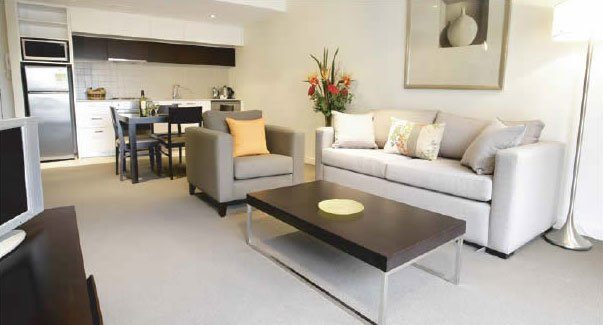 Best Toronto Apartments Furnished 1 Bedroom Toronto Apartment With Pictures