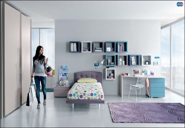 Best Cool Modern T**N Girl Bedrooms Home Decorating Ideas With Pictures