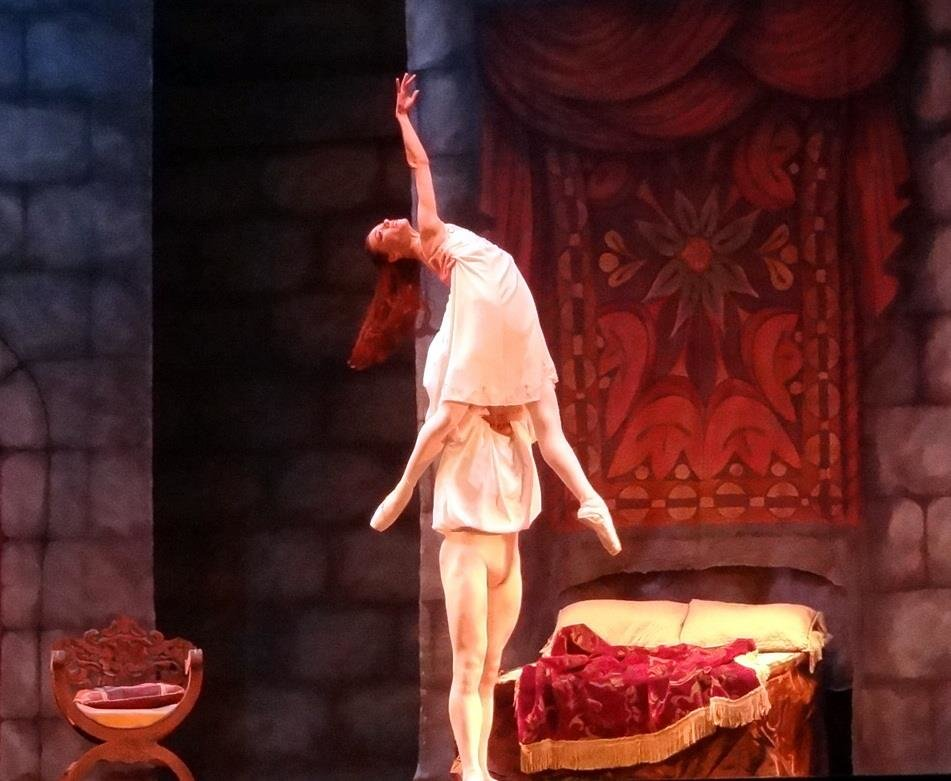 Best T**N Beginning Ballet More Romeo And Juliet Pics With Pictures