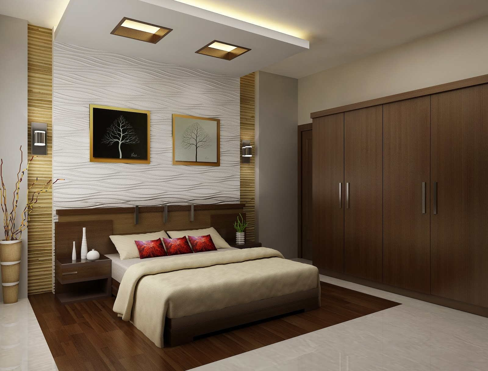 Best 11 Attractive Bedroom Design Ideas That Will Make Your Home Awesome With Pictures