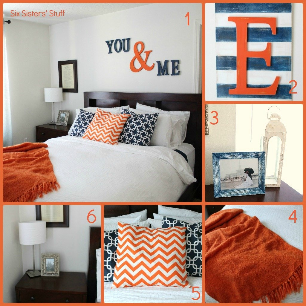 Best Master Bedroom Makeover On A Budget Six Sisters Stuff With Pictures