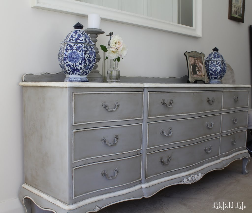 Best Lilyfield Life Chalk Paint Doesn T Always Need Distressing With Pictures