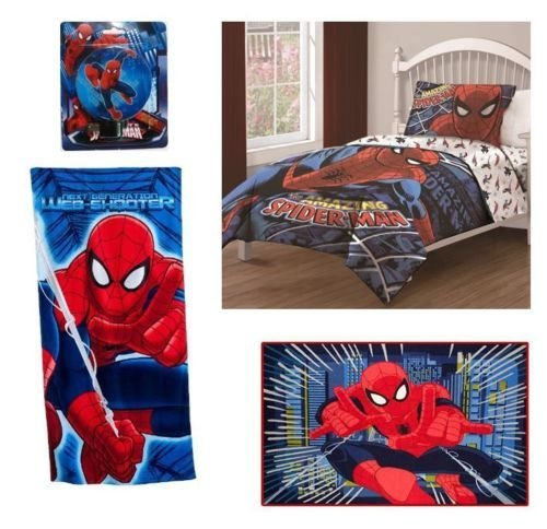 Best Dc Marvel Comic Superhero Rugs Bedroom Ideas With Pictures