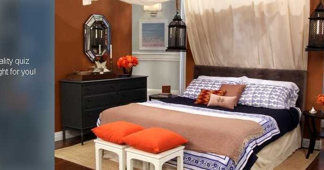 Best Decorating Cents Bedroom Style Quiz With Pictures