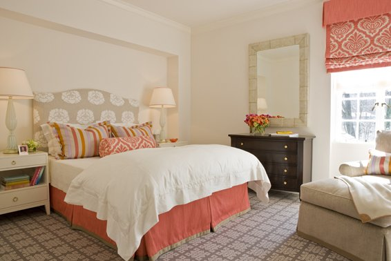 Best Beyond The Aisle Summer Fall Color Coral And Peach In With Pictures