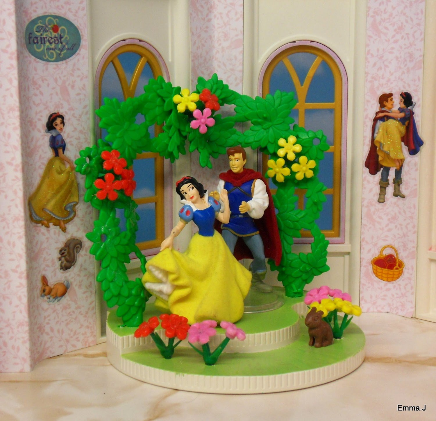 Best Disney Hotel Emma J S Creations With Pictures