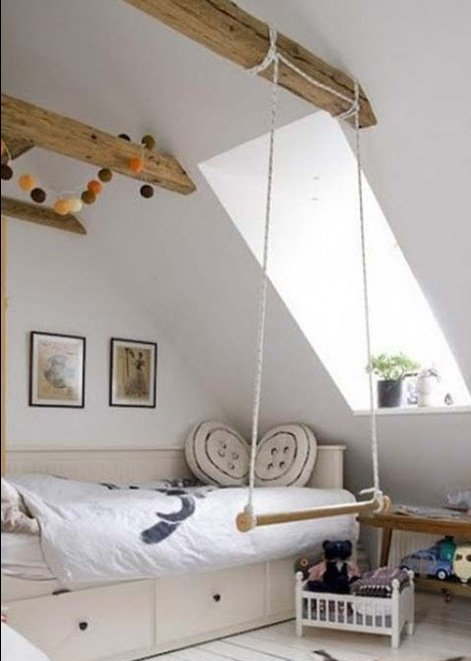 Best Inspiration Archive Swings Children S Bedroom With Pictures