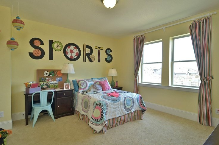 Best Kids Sports Themed Bedroom Ideas 5 Small Interior Ideas With Pictures