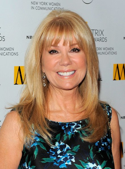 Free Kathie Lee Gifford Hairstyles Pictures Celebrity Hair Cuts Wallpaper