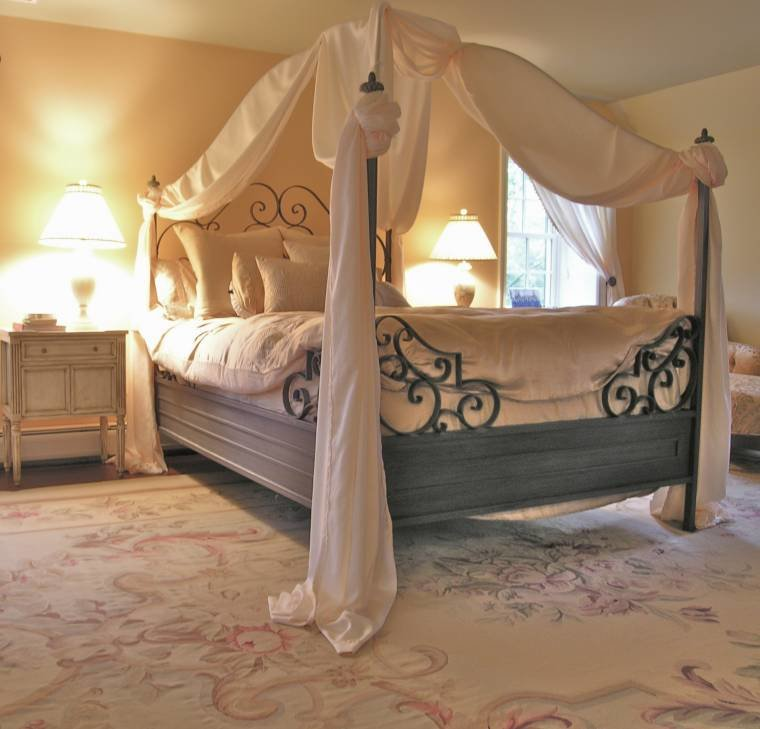 Best Make Your Life Colorful Romantic Bedroom Design With Pictures