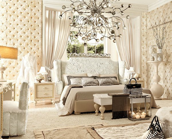 Best Decorating Theme Bedrooms Maries Manor Glam With Pictures