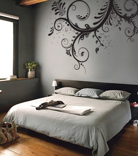 Best Bedroom Ideas Bedroom Wall Decal Ideas Bedroom Ideas With Pictures