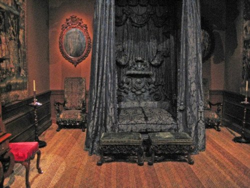 Best Old World Gothic And Victorian Interior Design With Pictures