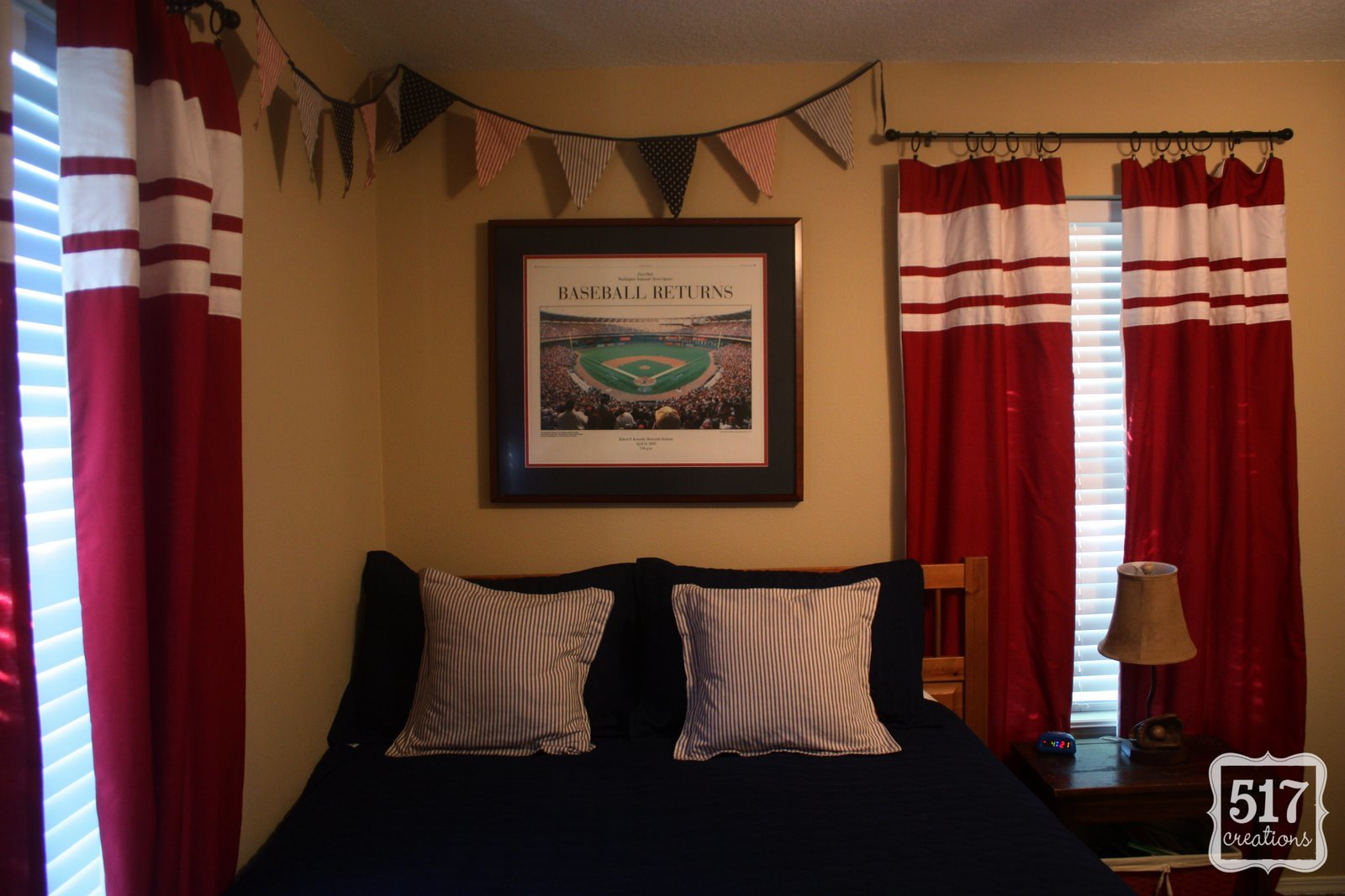 Best 517 Creations Curtains For The Boy S Room With Pictures