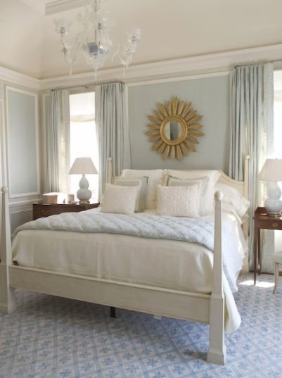 Best Shorely Chic Sunburst Mirrors In The Bedroom With Pictures