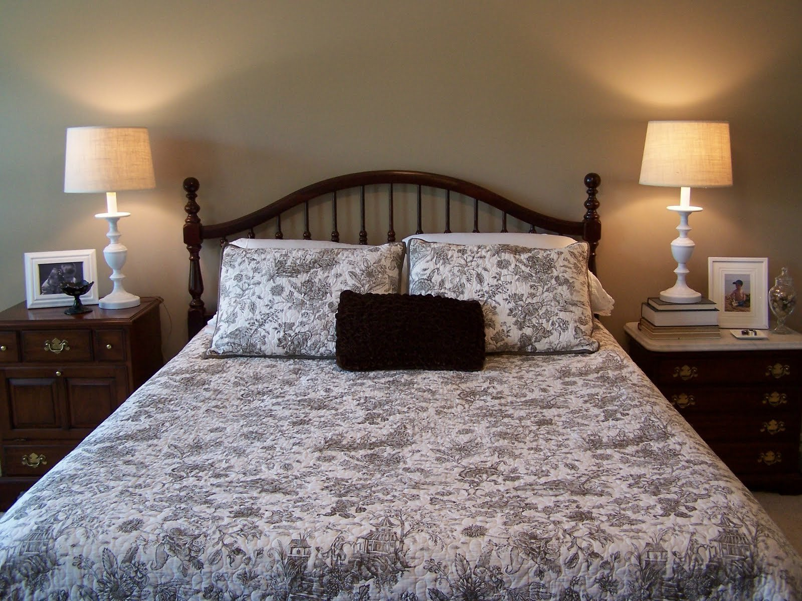 Best Homemakin And Decoratin Master Bedroom Dreaming With Pictures