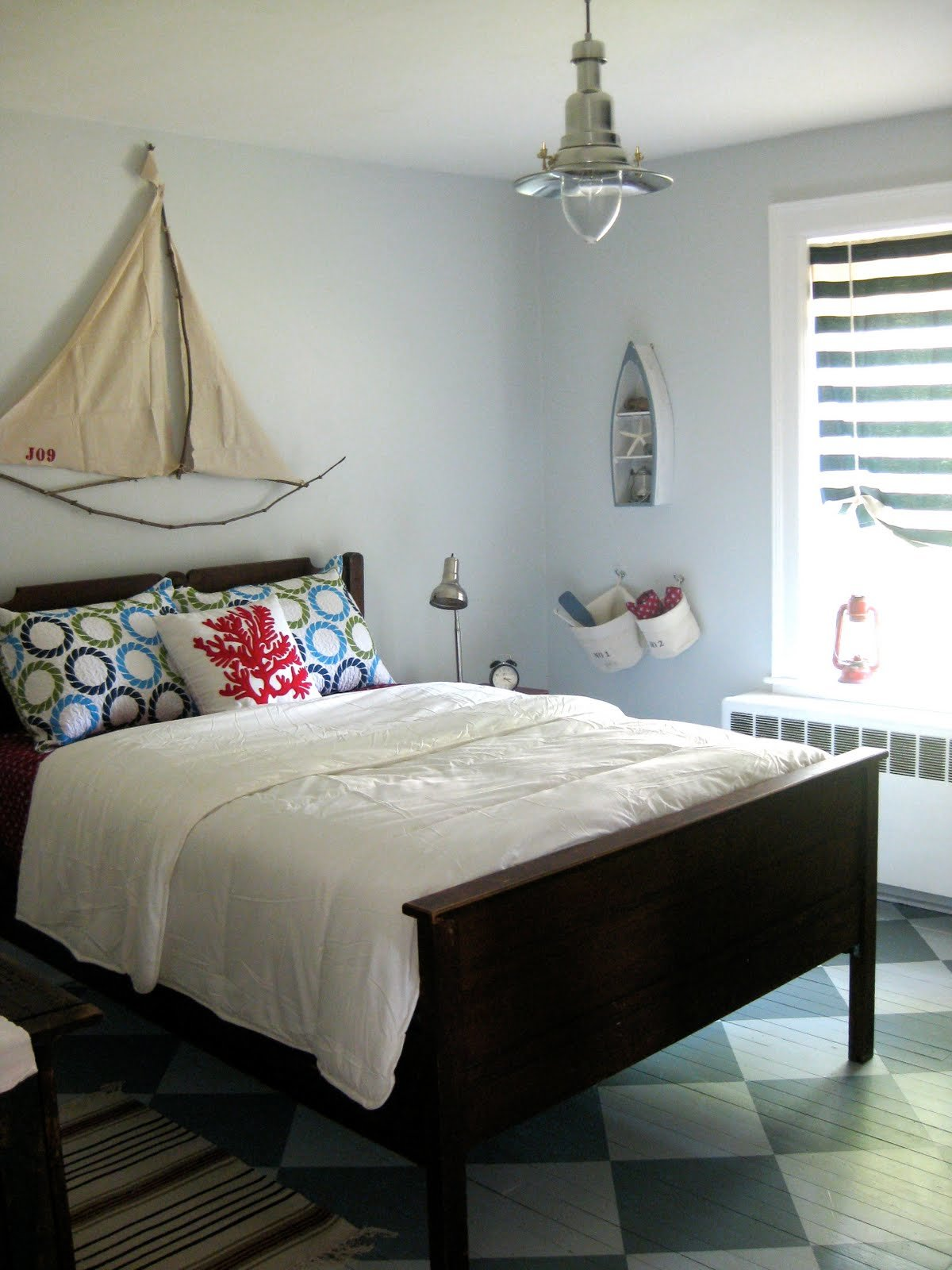 Best My Pink Life Nautical Inspired Bedroom With Pictures