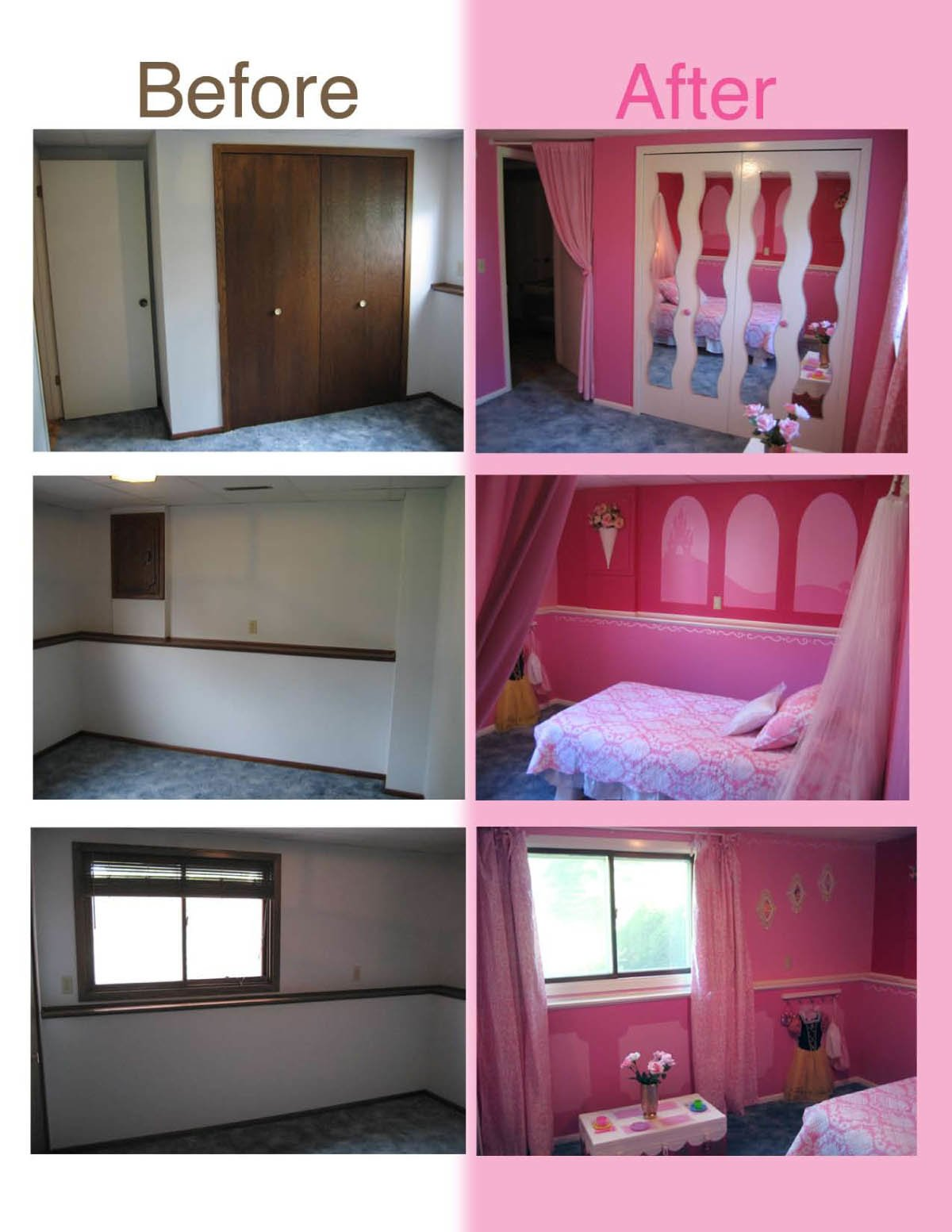 Best Id Mommy Diy Princess Themed Bedroom By Heidi Panelli With Pictures
