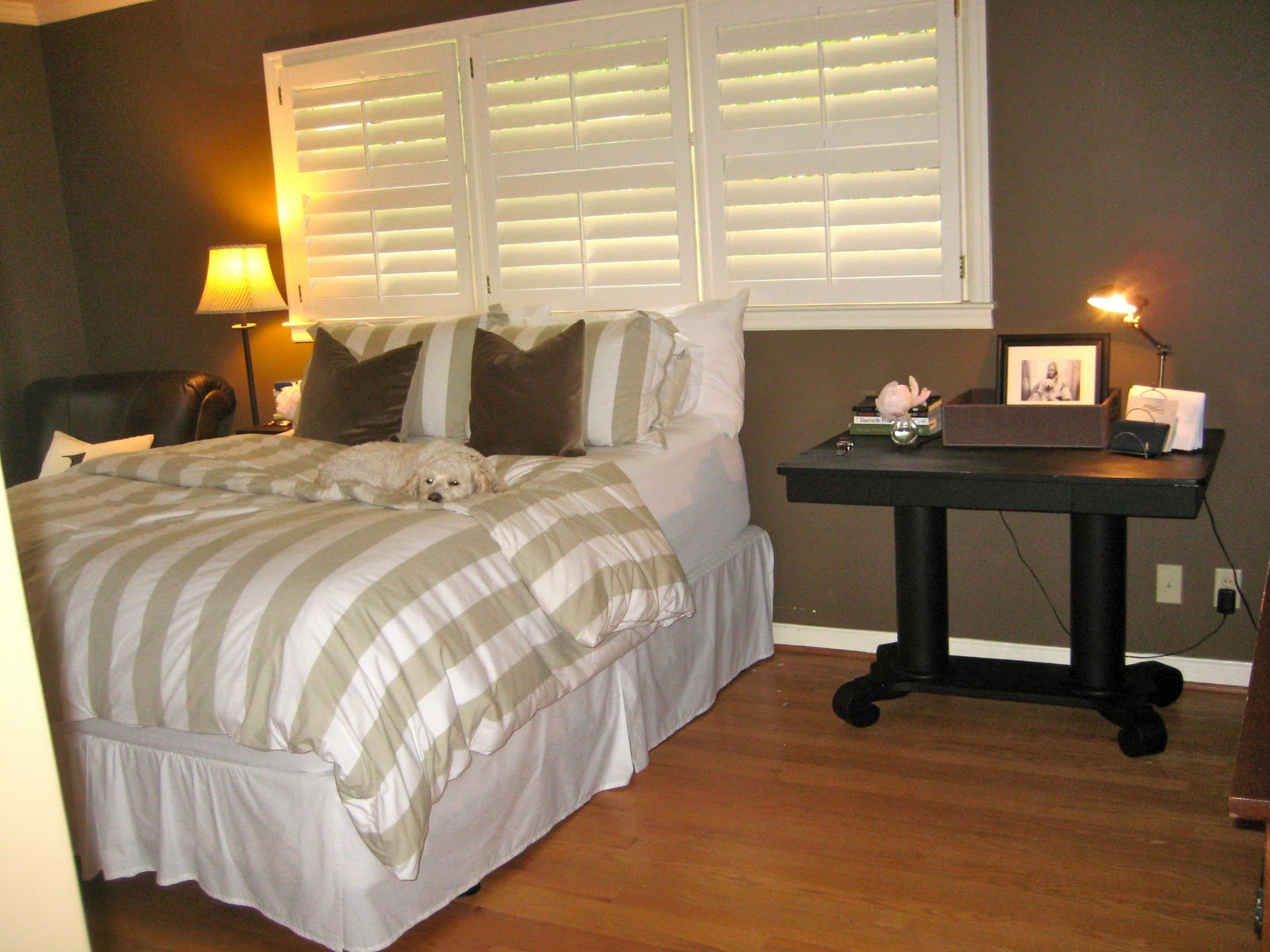 Best Jenny Steffens Hobick Home Bedroom Makeover Diy With Pictures