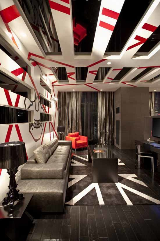 Best Bedroom For Punk Rocker Ideas Uniqes House Design And Architecture With Pictures