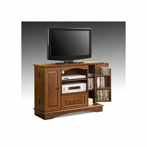 Best Walker Edison Wq42Bc3Tb 42 Bedroom Tv Stand With Pictures
